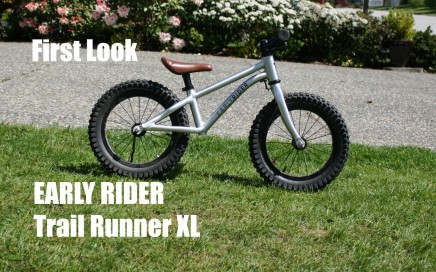 Early Rider Trail Runner XL