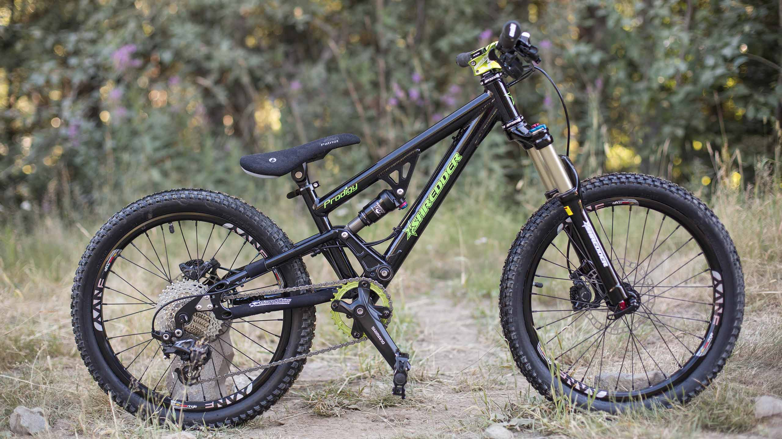 20 Full Suspension Bikes The Bike Dads