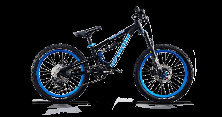 Spawn Rokkusuta 20 inch Review - The Bike Dads